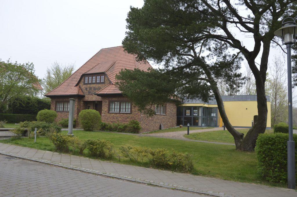Garz, Rügener Märchenstraße