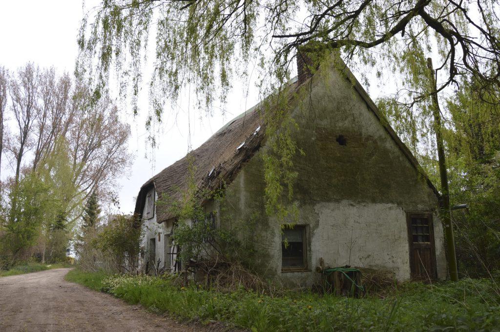 Rothenkirchen, verwunschene Orte, Rügener Märchenstraße