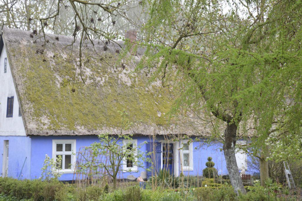 Gurvitz, Rügener Märchenstraße