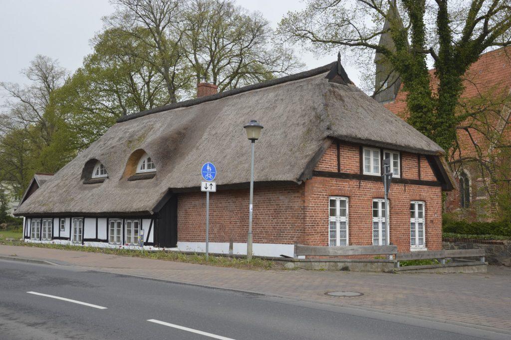Rambin Rügener Märchenstraße