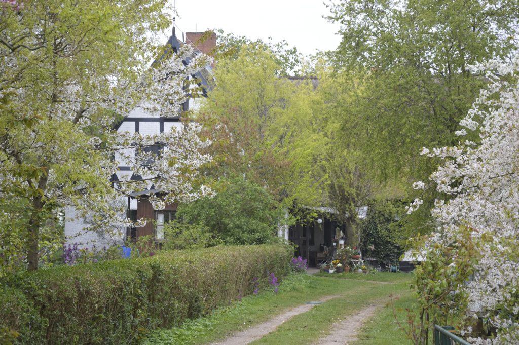 Poseritz Rügener Märchenstraße